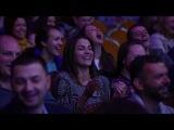 Comedy Zebra Show - Dibil (Duetul International Balcanic Institutului Lingvistic)