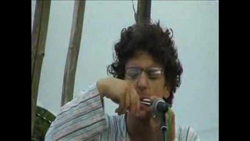 פסטיבל הדיד'ג didg festival 2005