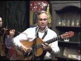 Василий Янкович. Вечер цыганской музыки и романса.