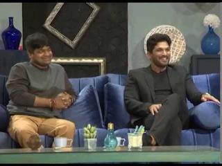 Allu Arjun and Harish Shankar Funny Interview | DJ | Duvvada Jagannadham || OneVision
