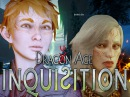 Dragun Age Dragon Age Inquisition parody