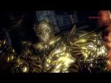 Castlevania Lords of Shadow 2 - GamesCom 2013 Story Trailer