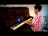 Secret Garden  Song For A New Beginning - piano by Michael