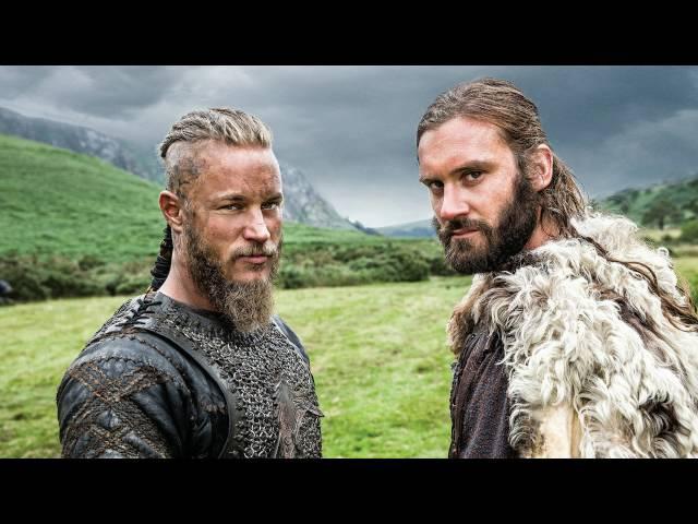 Vikings - Soundtracks