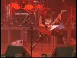 BEHEMOTH - Pan Satyros (live) + lyrics