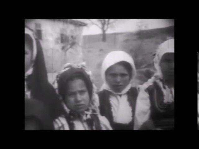 Tamo daleko - Srpska patriotska pesma 1914
