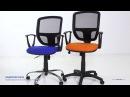 Обзор кресла для персонала Betta Nowy Styl
