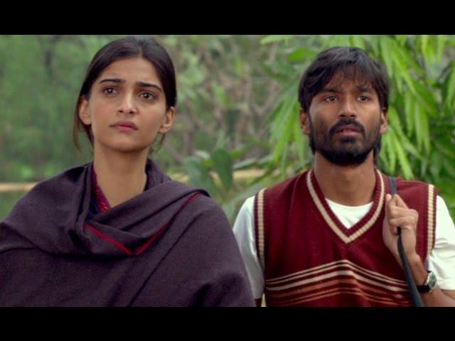 Piya Milenge (Official Video Song) | Raanjhanaa | Dhanush | Sonam Kapoor