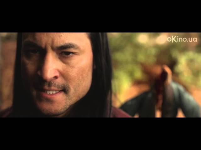 Смертельная битва: Наследие (Mortal Kombat: Legacy) 2011.Трейлер второго сезона. Русский язы ...