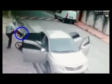 Brazil Muggers Kidnaps The Wrong Uber Driver Off Duty Cop