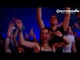 Armin van Buuren feat. Jan Vayne - Serenity (Armin Only Imagine 2008 DVD Part 19)