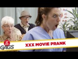 Old People Watch XXX Movies