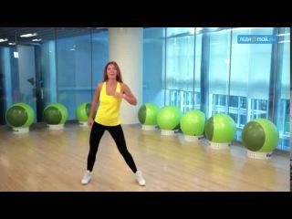 Аэробика для похудения дома видео упражнения - отзывы и