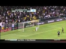 LA Galaxy vs New York Red Bulls - Tim Ream amazing save vs Landon Donovan