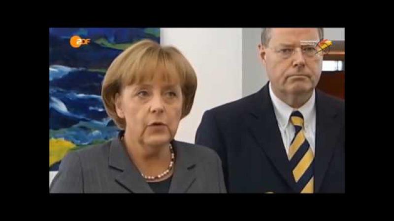 Merkel unterstützt AfD / Missstände in Deutschland CDU/CSU SPD Grüne LINKE
