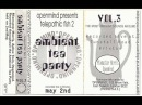 Mixmaster Morris ambient mix @ Telepathic Fish Ambient Tea Party 1993