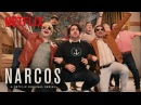 Narcos the Musical No Business like Blow Business Netflix