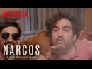 Narcos the Musical Sorry Guys Pablo Dies Netflix