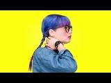 Kero Kero Bonito - Heard a Song (CFCF Remix)