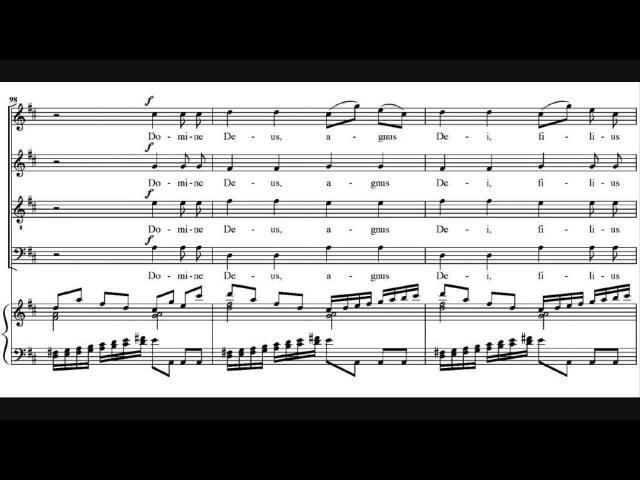 Joseph Haydn - Mass No. 11 in D minor, Nelson Mass