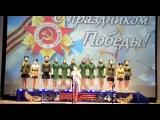 Наталья Попова, наши девочки и хореографический ансамбль