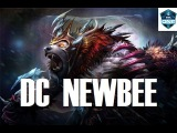 Newbee vs DC  - Amazing Final Games 1,2  -  ESL One Genting - Dota 2