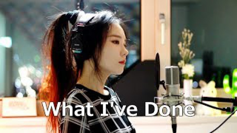 Linkin Park - What Ive Done ( cover by J.Fla)