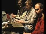 Pan sonic plays Kurenniemi oct21st2002 live