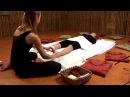 Thai Foot Reflex (Part1) chaba-house
