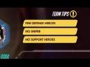 Overwatch: The Average Genji Player - Cosmonaut Variety Hour