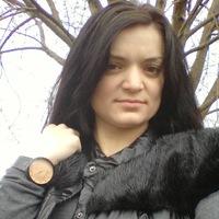 Анастасия Бондарь