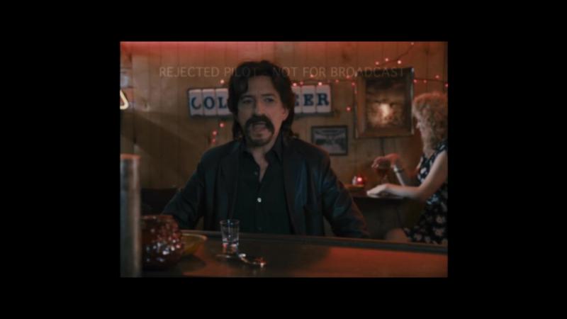 Короткометражка Marvel: Да здравствует король (2014) / Marvel One-Shot: All Hail the King