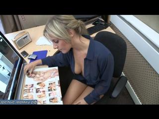 Mature видео : И как маме не стыдно читать порно журналы на рабочем месте любовника - no порно