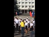 премьера ГИМН города-курорта КИСЛОВОДСКА