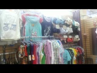 Dolce Vita магазин нижнего белья и одежды для дома. Новосибирск 2016