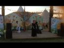 El Haddawi Dance Company на фестивале Ысыах 2017, республика Саха