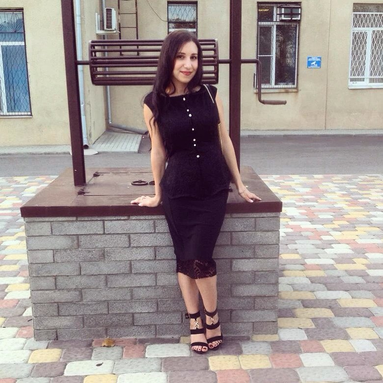 Римма Симонян, Ростов-на-Дону - фото №15
