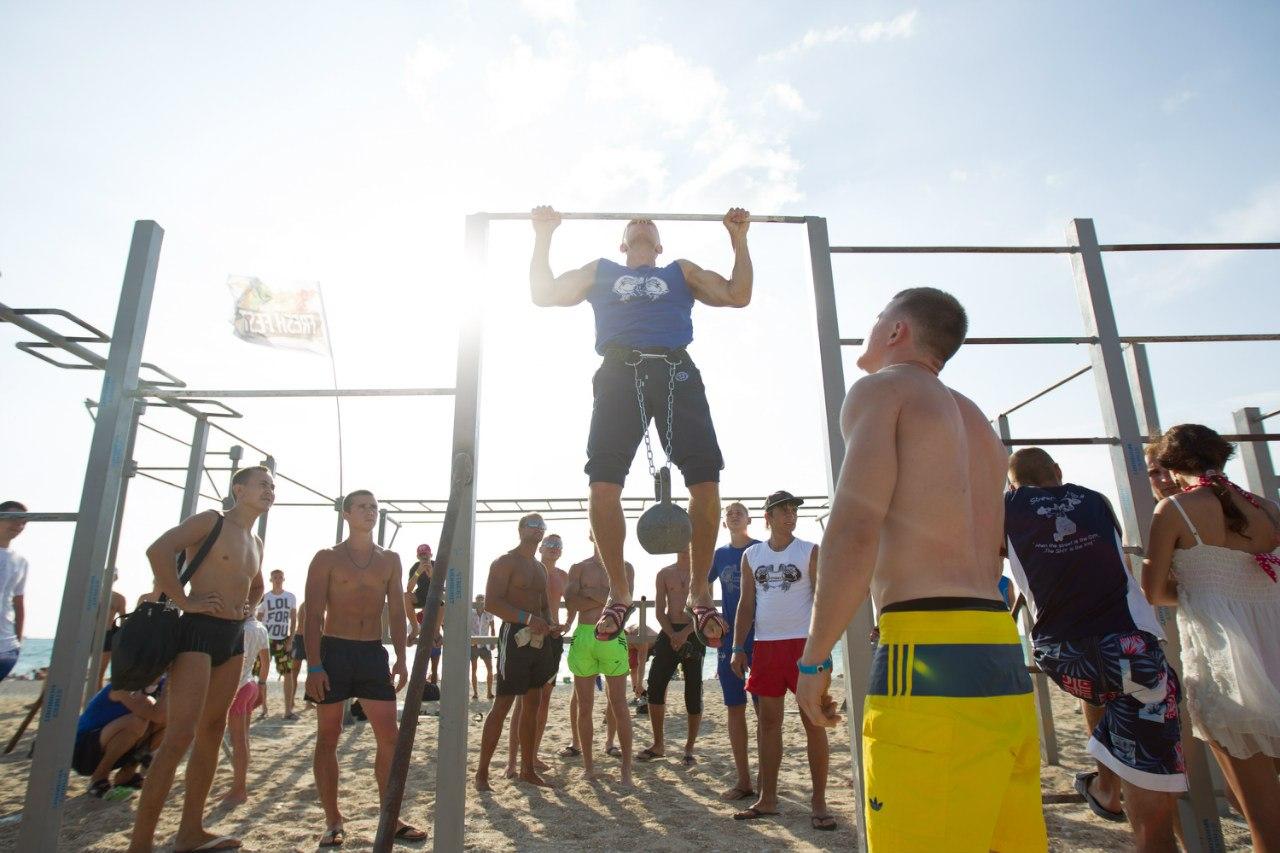 В будущее без Украины: в Крыму реализуют глобальный проект Esmen Sportfest