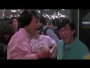 Закусочная на колёсах. 1984.Гонконг, Испания. фильм-боевик, мелодрама, комедия с Джеки Чаном
