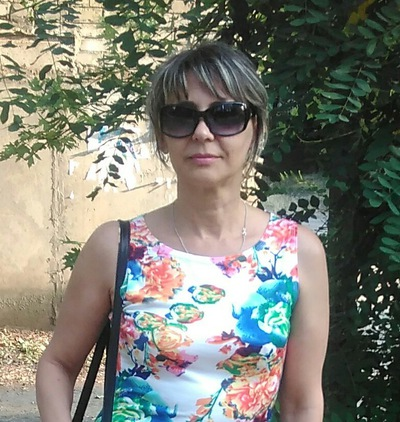 Лена Владимирская