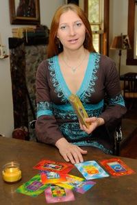 Елизавета Левина