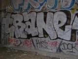 TRANE TPK GRAFFITI