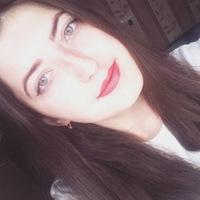 Аня Нагибина, 21 год, Донецк, Украина