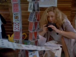 Майкл Лиссак - Карточный домик \ Michael Lessac - House of Cards (1993,Италия,США)