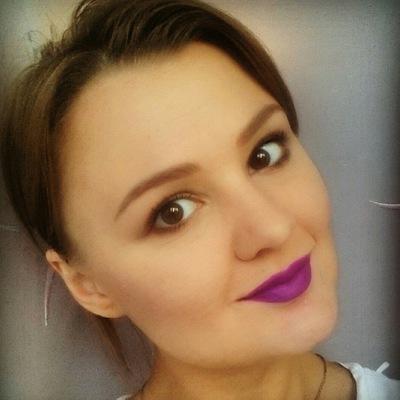 Кристина Понаровская