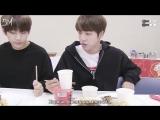 [RUS SUB][27.12.16] Eat Jin