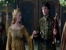 Великая история любви! Эдуард IV и Елизавета Вудвилл во время Войны Роз.