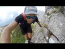 Skyrunning - LessCloudMoreSky