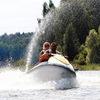 Аренда катера и яхты в Москве
