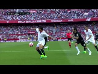 Лучшие голы Уик-энда #14 (2017) / European Weekend Top Goals [HD 720p]